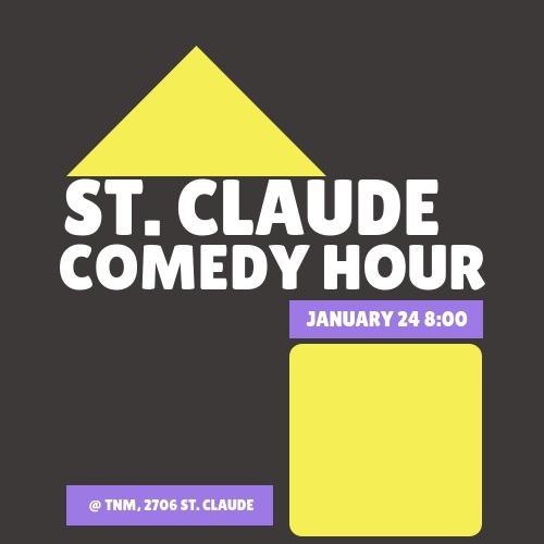 St. Claude