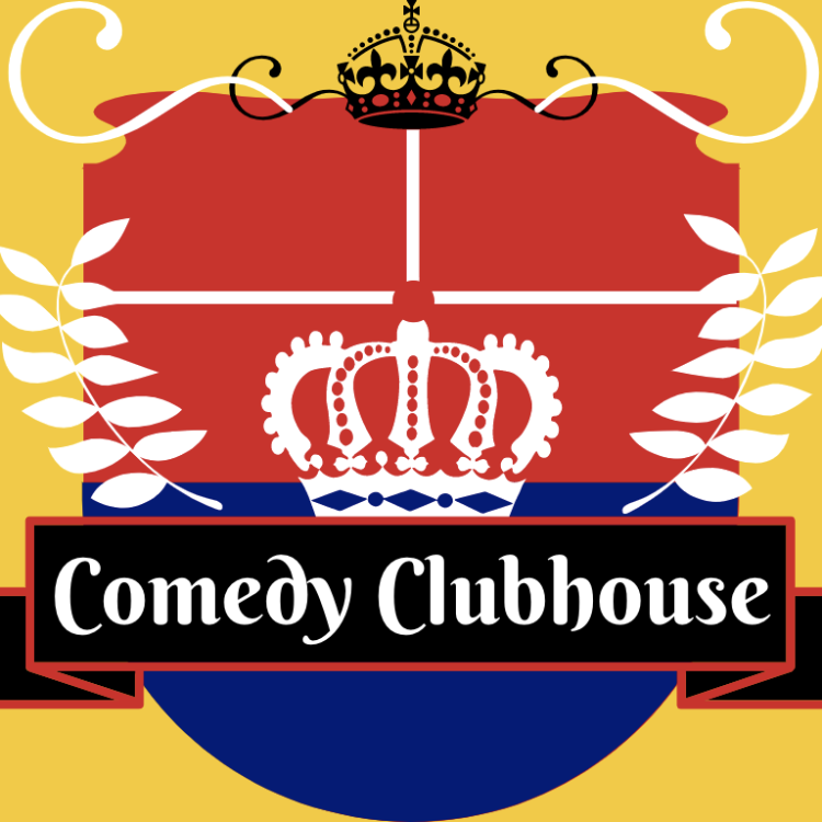 ComedyClubhouse